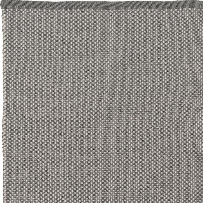 PET  Dots Teppich grauecru 200 x 300 cm