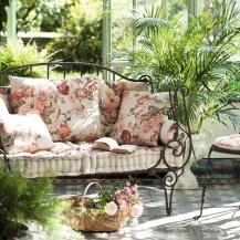 nostalgische gartenm bel my blog. Black Bedroom Furniture Sets. Home Design Ideas