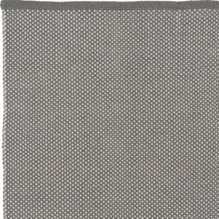 pet - dots teppich grau-ecru 200 x 300 cm, Esszimmer dekoo